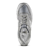 Childrens shoes new-balance, Gris, 809-2400 - 15