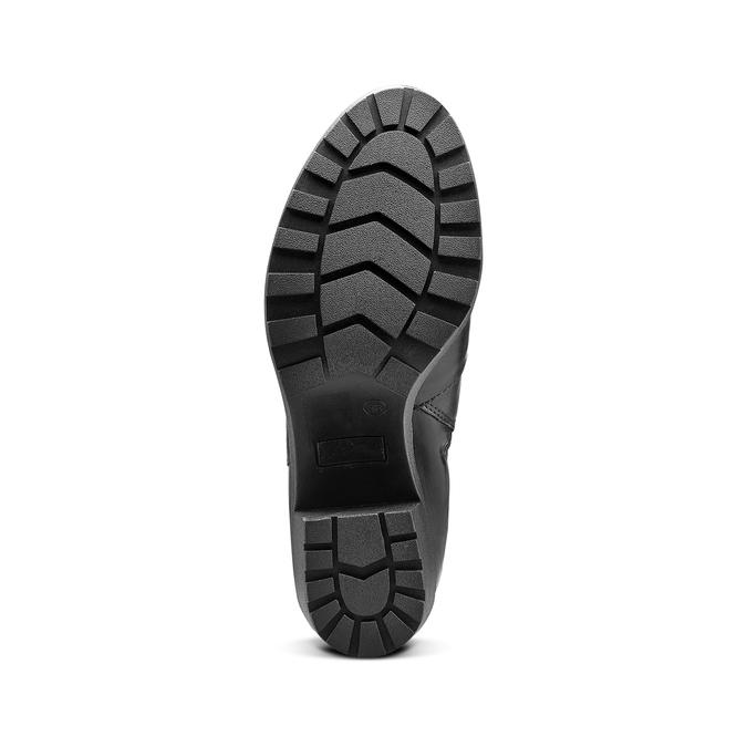Women's shoes bata, Noir, 794-6669 - 17