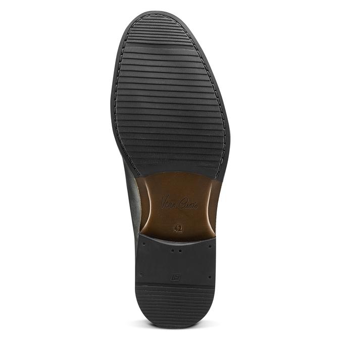 Men's shoes bata, Noir, 824-6270 - 17