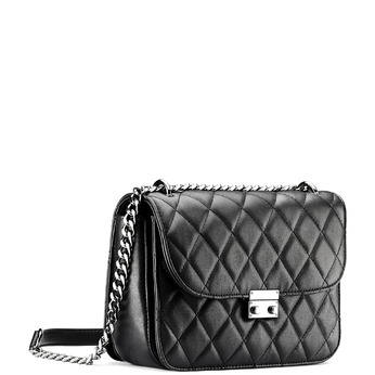 Bag bata, Noir, 961-6141 - 13
