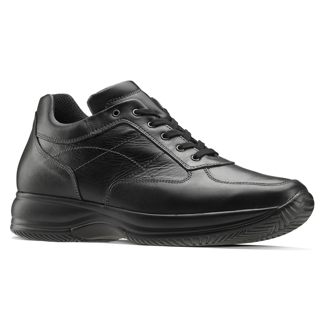 Men's shoes bata, Noir, 844-6325 - 13
