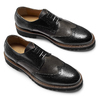 Men's shoes bata-the-shoemaker, Noir, 824-6186 - 19