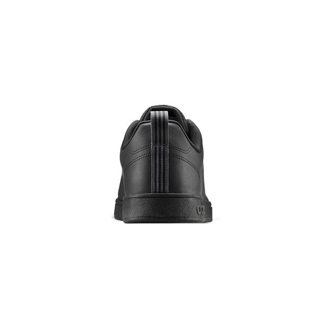Tennis noire pour homme adidas, Noir, 801-6144 - 16
