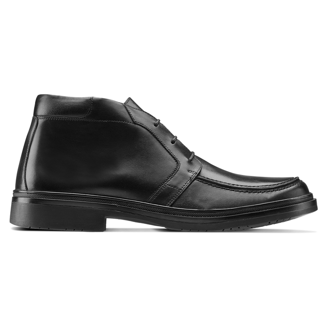 Men's shoes, Noir, 844-6733 - 26