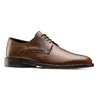 Men's shoes bata, Brun, 824-3997 - 13