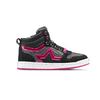 Childrens shoes mini-b, Noir, 321-6291 - 26