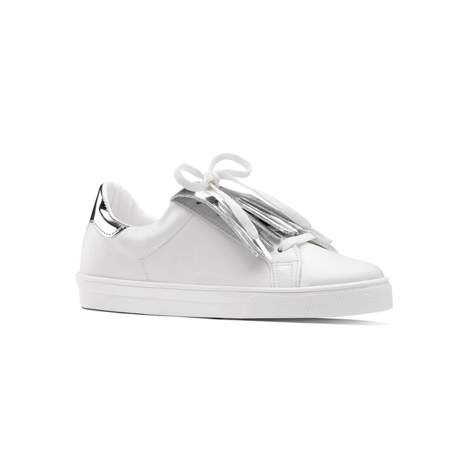 Women's shoes north-star, Blanc, 541-1310 - 13