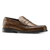 Men's shoes bata, Brun, 814-3175 - 13