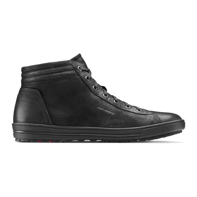 Men's shoes bata, Noir, 894-6295 - 26