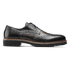 Men's shoes bata-the-shoemaker, Noir, 824-6186 - 26