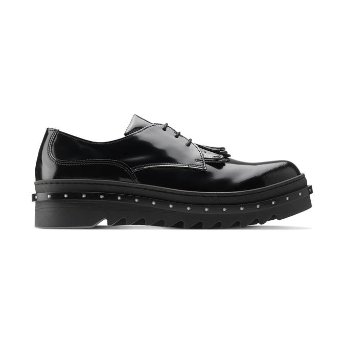 BATA Chaussures Femme bata, Noir, 524-6665 - 26