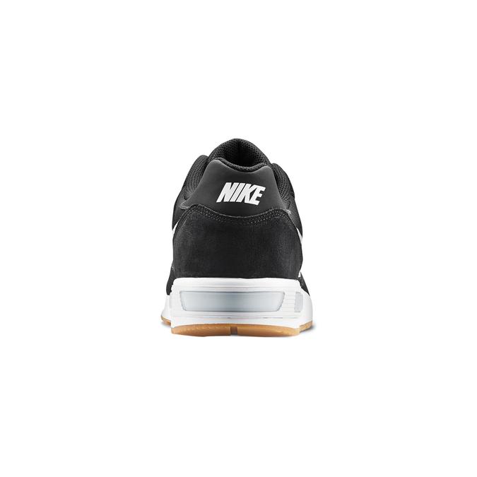 Basket homme nike, Blanc, 803-1152 - 16