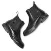 MINI B Chaussures Enfant mini-b, Noir, 394-6425 - 19
