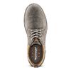 Chaussure légère en cuir weinbrenner, Gris, 846-2436 - 15