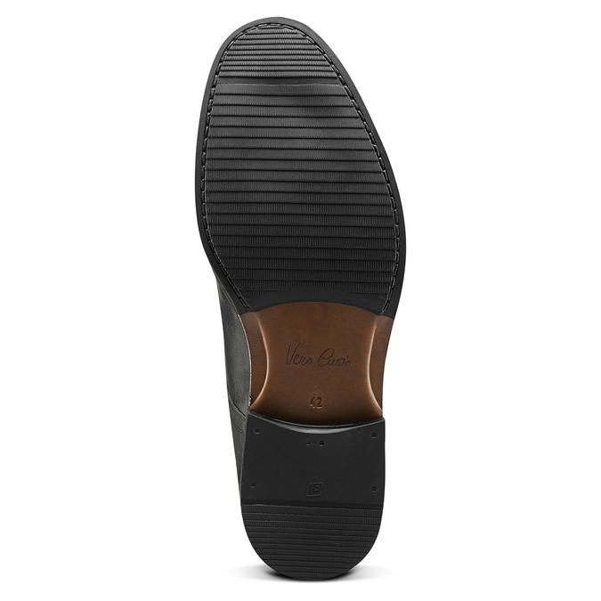 Men's shoes bata, Noir, 894-6738 - 17