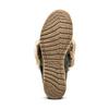 Women's shoes bata, Vert, 593-7442 - 17