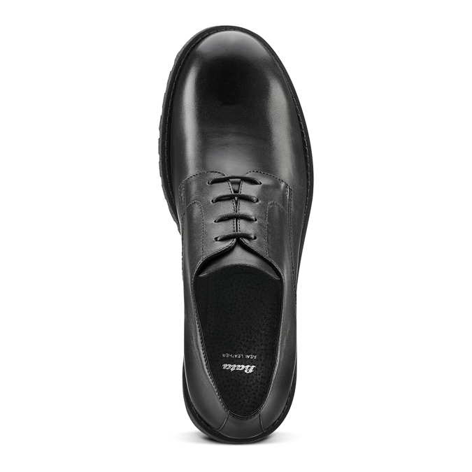 Men's shoes bata, Noir, 824-6136 - 15