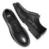 Men's shoes bata, Noir, 824-6136 - 19