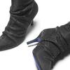Women's shoes bata, Noir, 799-6201 - 19
