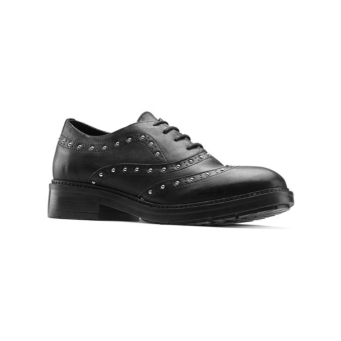 Women's shoes bata, Noir, 524-6654 - 13