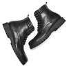 Men's shoes bata, Noir, 894-6134 - 19