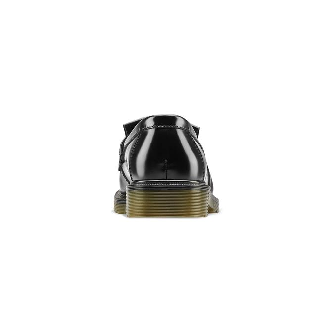Men's shoes bata, Noir, 814-6176 - 16