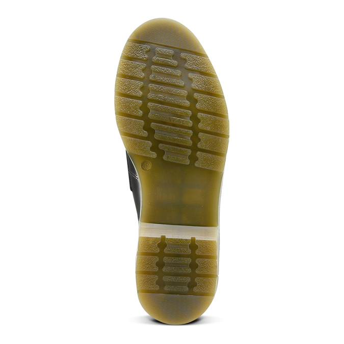 Men's shoes bata, Noir, 814-6176 - 17
