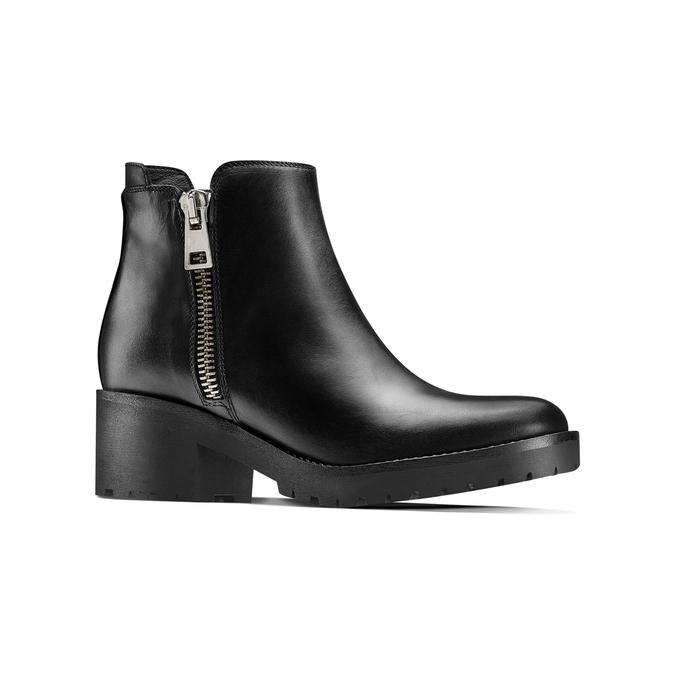 Women's shoes bata, Noir, 794-6220 - 13