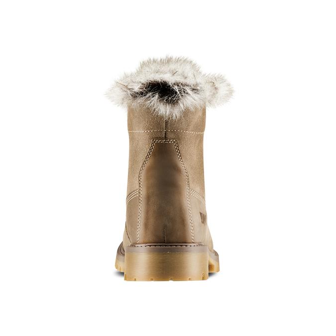WEINBRENNER Chaussures Femme weinbrenner, Brun, 594-4883 - 15