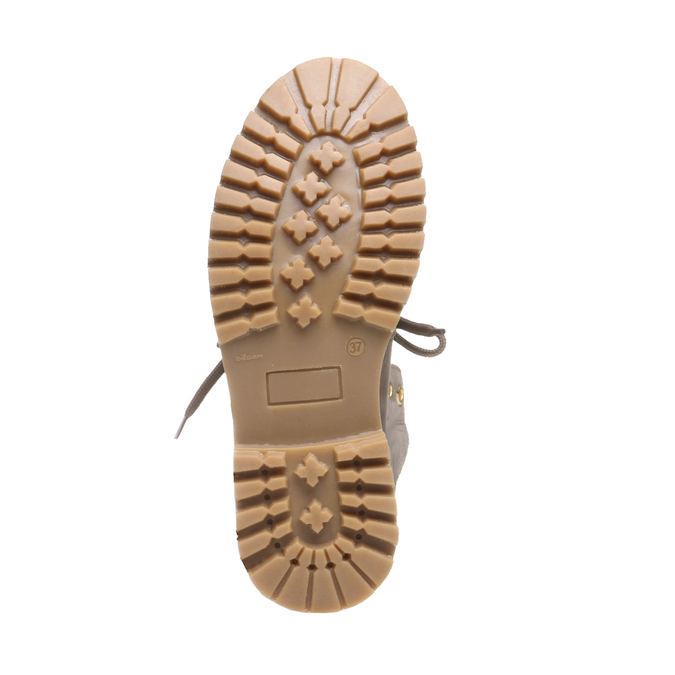 WEINBRENNER Chaussures Femme weinbrenner, Brun, 594-4883 - 18
