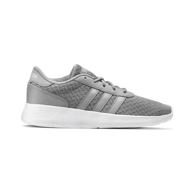Women's shoes adidas, Gris, 509-2198 - 26