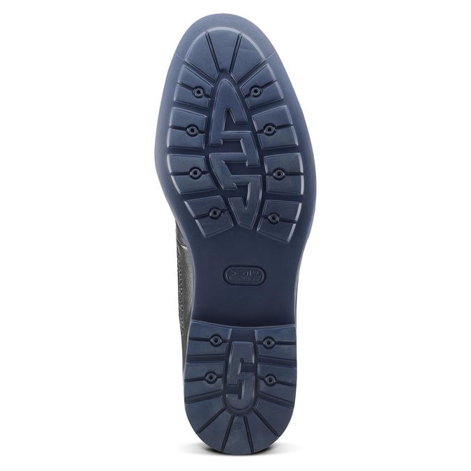 Men's shoes bata-light, Noir, 824-6285 - 17