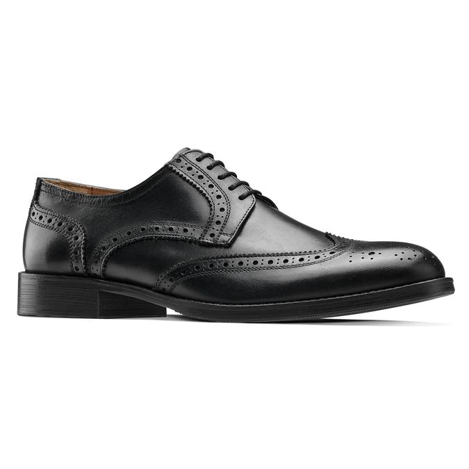 Men's shoes bata-the-shoemaker, Noir, 824-6185 - 13