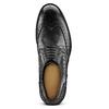 Men's shoes bata-the-shoemaker, Noir, 824-6185 - 15