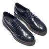 Men's shoes bata, Violet, 824-9231 - 19