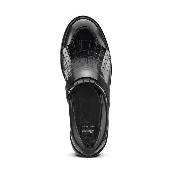 Women's shoes bata, Noir, 514-6389 - 15