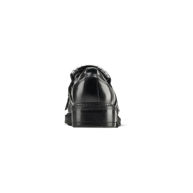 BATA Chaussures Femme bata, Noir, 514-6389 - 16