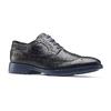 Men's shoes bata-light, Noir, 824-6285 - 13