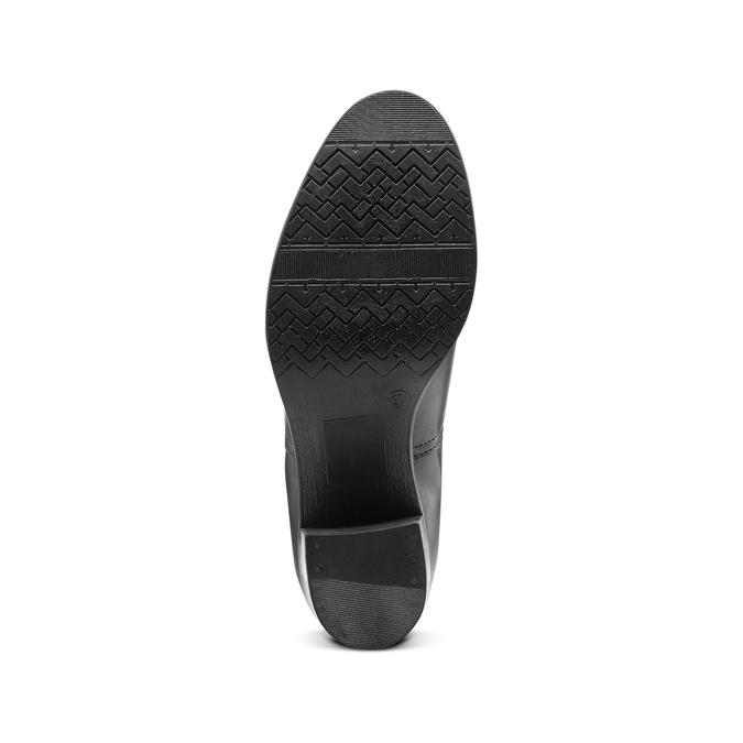 Women's shoes bata, Noir, 794-6228 - 17