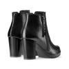 Women's shoes bata, Noir, 794-6676 - 26