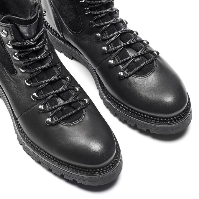 Women's shoes weinbrenner, Noir, 594-6349 - 15