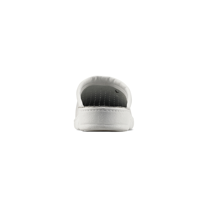 Chaussure d'intérieur pour homme, Blanc, 874-1803 - 16