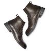 Men's shoes bata, Brun, 894-4727 - 19