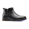 Men's shoes bata, Noir, 894-6717 - 13