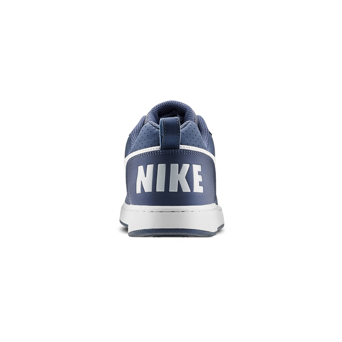 Childrens shoes nike, Bleu, 801-9154 - 16