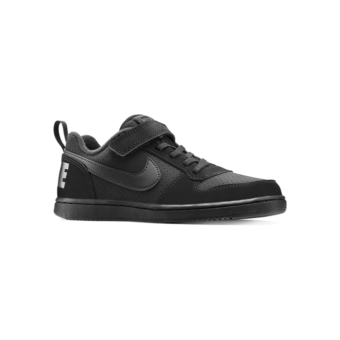 Childrens shoes nike, Noir, 301-6154 - 13