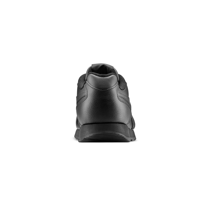 Men's shoes reebok, Noir, 804-6107 - 16
