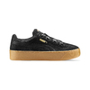 Childrens shoes puma, Noir, 503-6169 - 26