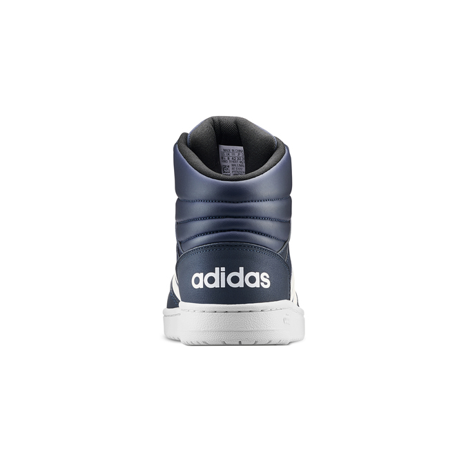 Childrens shoes adidas, Violet, 801-9211 - 16