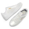 Childrens shoes puma, Blanc, 501-1159 - 19